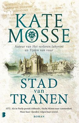 Kate Mosse - Stad van tranen