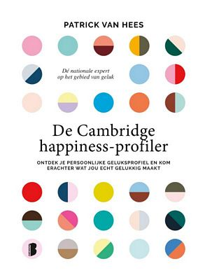 Patrick van Hees - De cambridge happiness-profiler