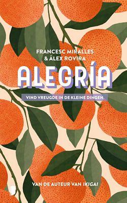 Francesc Miralles - Alegria