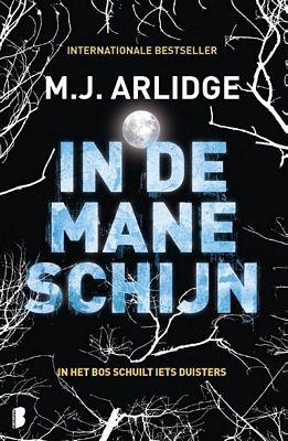 M.J. Arlidge - In de maneschijn