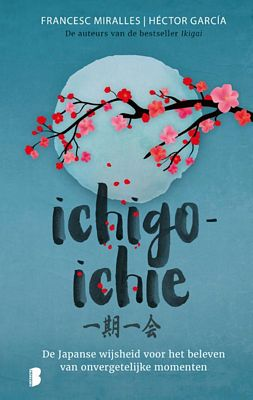 Francesc Miralles - Ichigo-ichie