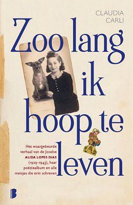 Claudia Carli - Zoo lang ik hoop te leven