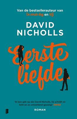 David Nicholls - Eerste liefde