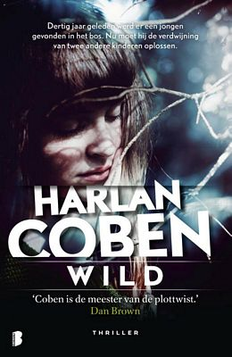 Harlan Coben - Wild