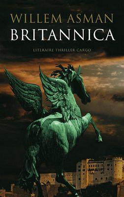 Willem Asman - Britannica