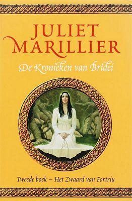 Juliet Marillier - Het Zwaard van Fortriu