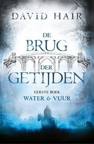 David Hair - Water en vuur