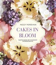 Peggy Porschen - Cakes in bloom
