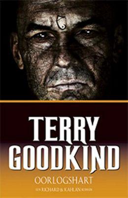Terry Goodkind - Oorlogshart