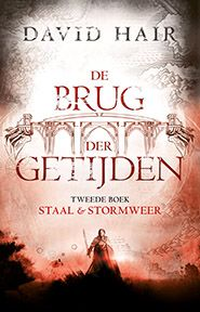 David Hair - Staal en stormweer