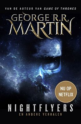 George R.R. Martin - Nightflyers en andere verhalen