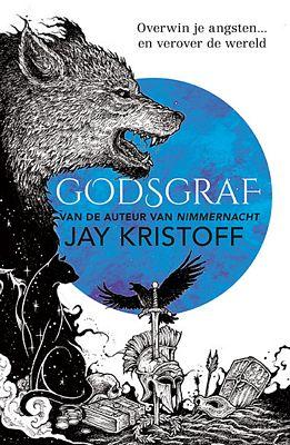 Jay Kristoff - Godsgraf