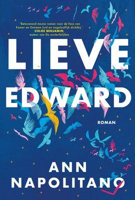Ann Napolitano - Lieve Edward
