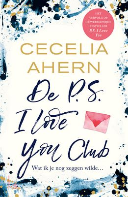 Cecelia Ahern - De P.S. I Love You Club