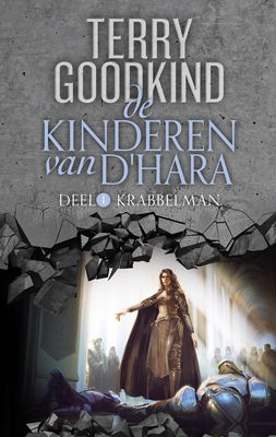 Terry Goodkind - Krabbelman