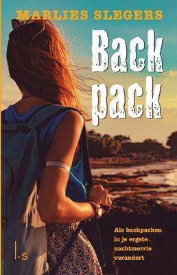 Marlies Slegers - Backpack