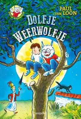 Paul van Loon - Dolfje Weerwolfje