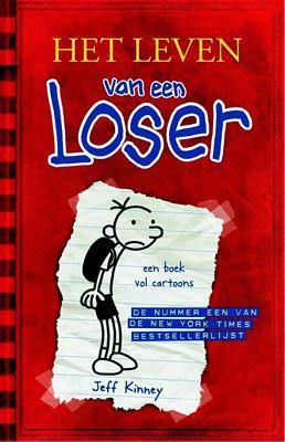 Jeff Kinney - Het leven van een loser
