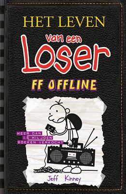 Jeff Kinney - FF Offline