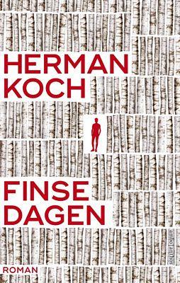 Herman Koch - Finse dagen