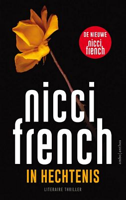 Nicci French - In hechtenis