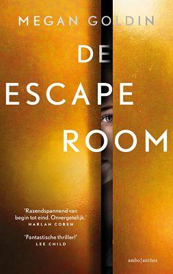 Megan Goldin - De escaperoom