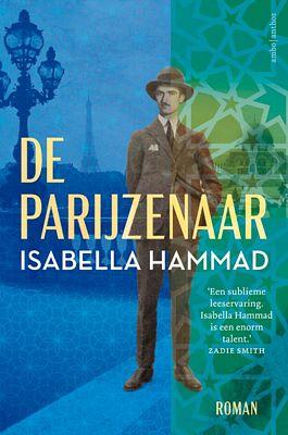 Isabella Hammad - De Parijzenaar