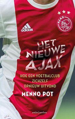 Menno Pot - Het nieuwe Ajax