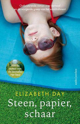 Elizabeth Day - Steen, papier, schaar