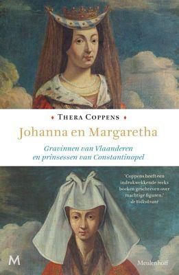 Thera Coppens - Johanna en Margaretha
