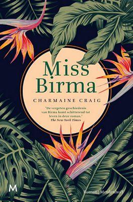 Charmaine Craig - Miss Birma
