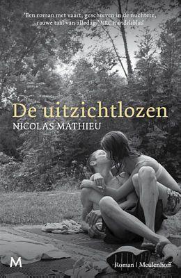Nicolas Mathieu - De uitzichtlozen
