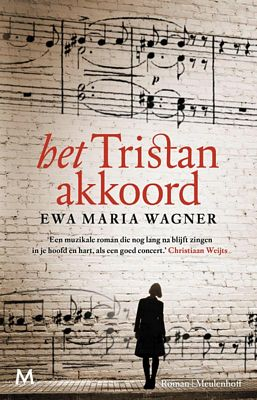 Ewa Maria Wagner - Het tristan-akkoord
