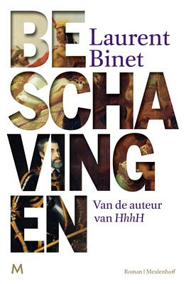 Laurent Binet - Beschavingen