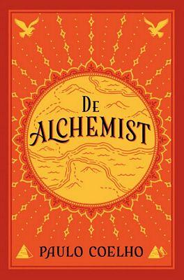 Paulo Coelho - D alchemist