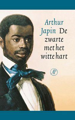 Arthur Japin - De zwarte met het witte hart