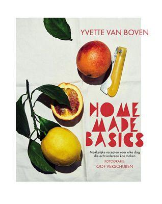 Yvette van Boven - Home Made Basics