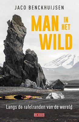 Jaco Benckhuijsen - Man in het wild