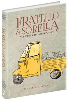 Frans van Munster - Fratello & Sorella