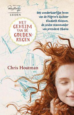 Chris Houtman - Het geheim van de goudenregen