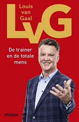 Louis van Gaal - LvG