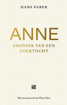 Hans Faber - Anne