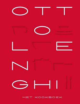 Yotam Ottolenghi - Ottolenghi het kookboek