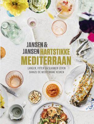 Janine Jansen - Hartstikke mediterraan