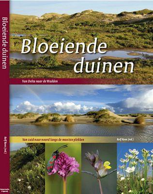 Rolf Roos - Bloeiende duinen