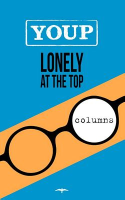 Youp van 't Hek - Lonely at the top