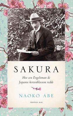 Naoko Abe - Sakura