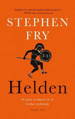 Stephen Fry - Helden