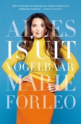 Marie Forleo - Alles is uitvogelbaar