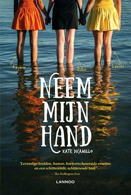 Kate DiCamillo - Neem mijn hand